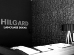 hilgard language school recepcio