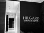 hilgard language school entrada
